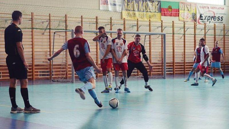 W niedziele Futsal Cup Luzino