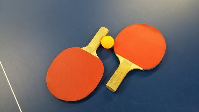 KOMUNIKAT Z piątego turnieju klasyfikacyjnego w tenisie stołowym w kategorii OLDBOY ZIEMI PUCKIEJ na sezon 2015/2016