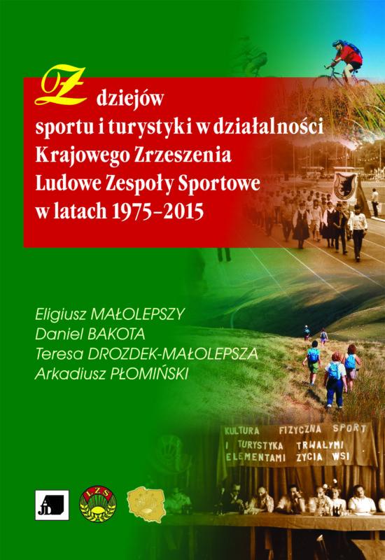 monografia 70 lecia LZS