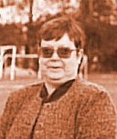 Zasłużeni Działacze - Lidia Orzechowska